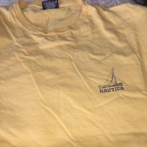 Nautica XL. T shirt